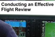 Conducting an Effective Flight Review