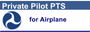 Private Pilot Practical Test Standards